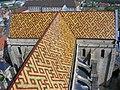 Toiture de la cathédrale langres.JPG