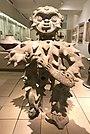 Tolita mythological figure in feathered costume IMJ B77.0161.jpg