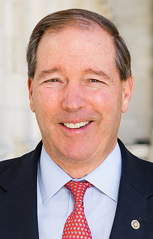 Tom Udall - Image: Tom Udall official photo