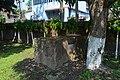 Tomb of Elizabeth Conroy in Dutch Cemetery, Chinsurah.jpg