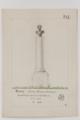 Tombeaux de personnages marquants enterrés dans les cimetières de Paris - 232 - Ruty.png