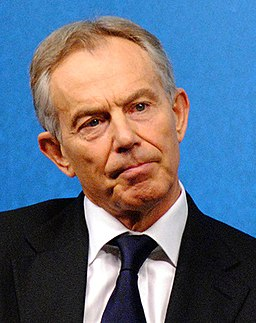 Tony Blair, UK Prime Minister (1997-2007) (8228591861) cropped