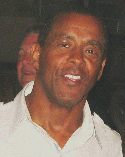 Tony Dorsett, American football running back