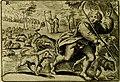 Toonneel des menschelyken levens; of, De vernieuwde gulden winkel - waar in door poëtische, historische, morale, en schriftuurlijke leeringen, den mensche vertoont werd, hoedanig hy zijn leven, (14743668201).jpg