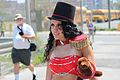 Top hat at Coney Island Mermaid Parade 2013.jpg
