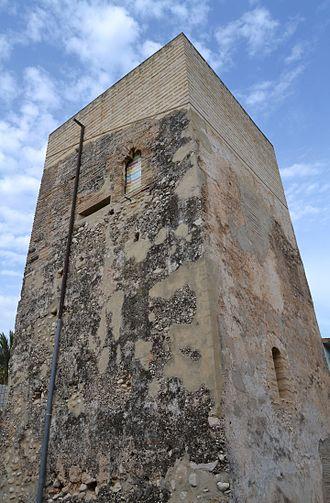 Els Poblets - Torre de Mira-rosa