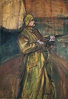 Toulouse-Lautrec - MONSIEUR MAURICE JOYANT, 1900, MTL.207.jpg