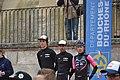 Tour La Provence 2019 - Avignon - présentation des équipes - Amore & Vita-Prodir (2).jpg