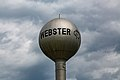 Town of Webster, Wisconsin - Water Tower (34281640543).jpg