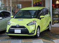 Toyota SIENTA X (DBA-NSP170G) front.JPG