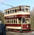 Tram No. 16, Beamish Museum, 12 April 2008 (1) (cropped).jpg