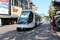 Tramway Ligne D Place Kléber Strasbourg 2.jpg