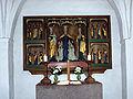 Tranbjerg Kirke - altertavle - 1.JPG