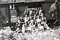 Transport ukradenih otrok ob vrnitvi v domovino na Jesenicah.jpg