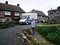 Travelling Shop, Craster - geograph.org.uk - 286514.jpg