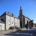 Tressé (35) Église Saint-Étienne - Extérieur - 01.jpg