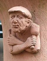 Trier Heuschreckbrunnen Willi Hahn.jpg