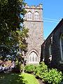 Trinity Cathedral tower - Portland Oregon.jpg