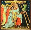 Triptyque de la Petite Passion - Descente de croix.jpeg