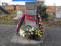 Trishin's cemetery in Brest - Holocaust memorial 1a.jpg