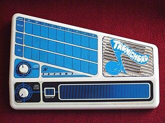 Suzuki Musical Instrument Corporation - Image: Tronichord