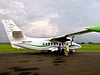 Tropical Air parked arusha airport.jpg