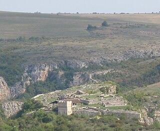 Cherven (fortress)
