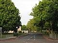 Tudway Road, south end - geograph.org.uk - 1297426.jpg