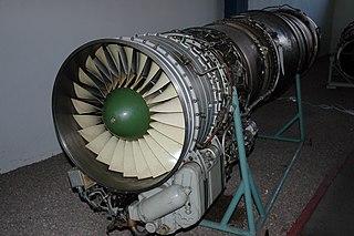 Tumansky R-11