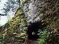 Tunel ve skále pod Bredovým mlýnem 3.JPG