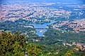 Turin, Italy…City scenes…view from Superga Basilica (10831066255).jpg