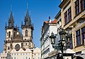 Tyn Church, Old Town Square, Prague - 8182.jpg