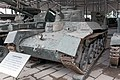 Type 97 Chi-Ha front-left 2015 Military Museum Beijing.jpg