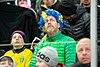 UEFA EURO qualifiers Sweden vs Romaina 20190323 Haircut.jpg