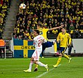 UEFA EURO qualifiers Sweden vs Spain 20191015 118.jpg