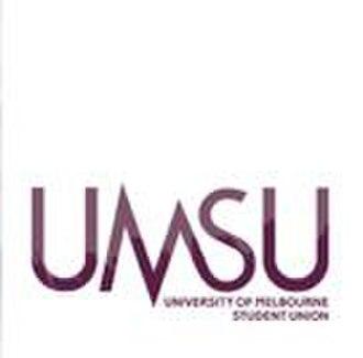 University of Melbourne Student Union - UMSU logo