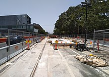 UNSW Anzac Parade light rail stop 20181216.jpg