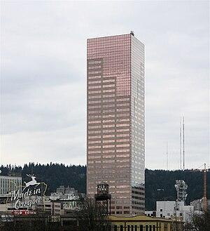 U.S. Bancorp Tower - Image: US Bancorp Tower I5k