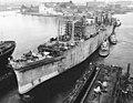 USS Caloosahatchee (AO-98) after jumboisation 1968.jpg