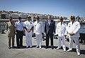 USS Carney Arrives in Algiers (43041255464).jpg