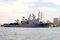 USS Comstock (LSD 45) returns from extended deployment.jpg
