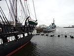 USS Constitution Harbor.JPG