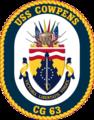 USS Cowpens CG-63 Crest.png