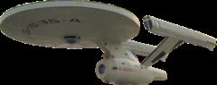USS Enterprise NCC-1701-A