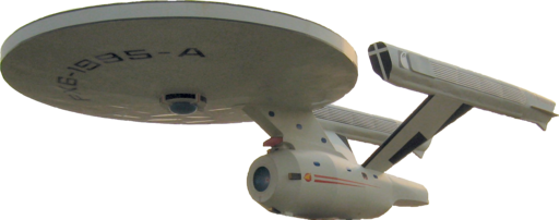 USS Enterprise NCC-1701-A