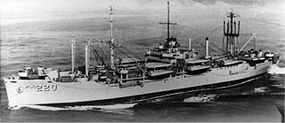 USS <i>Okanogan</i> (APA-220)