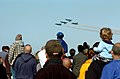 US Navy 051008-N-6843I-258 A crowd watches the U.S. Navy flight demonstration team, the.jpg
