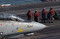 US Navy 051130-N-7241L-002 Aviation Ordnancemen wait for an F-14D Tomcat.jpg