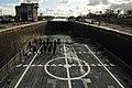 US Navy 081118-N-5758H-102 Sailors man their sea and anchor detail stations.jpg