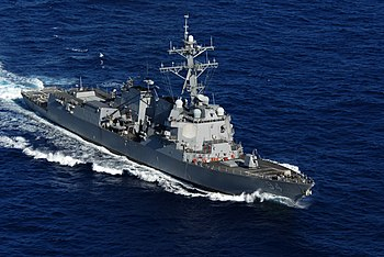 US Navy 110423-N-ZI300-120 The guided-missile destroyer USS Nitze (DDG 94) is underway during the Atlantic phase of UNITAS 52.jpg